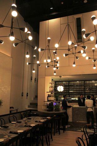 Foto review Gia Restaurant & Bar oleh Prido ZH 1