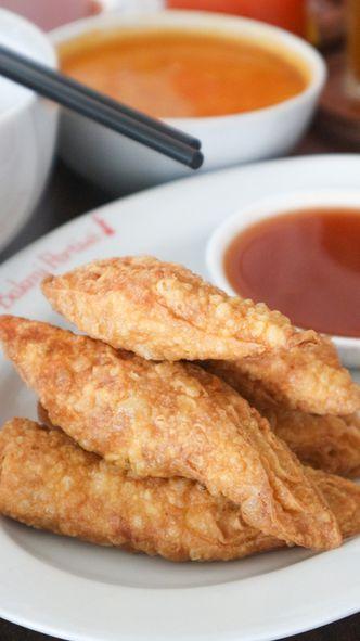 Foto Makanan di Bakmi Pertiwi