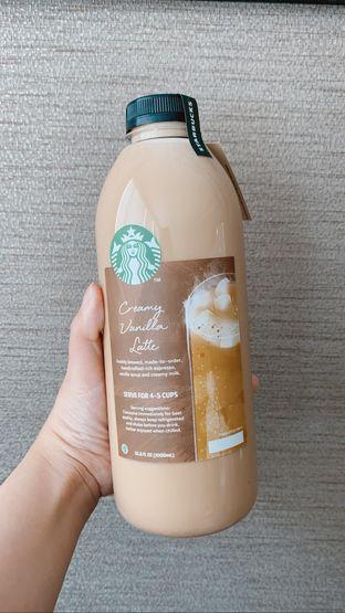 Foto 1 - Makanan di Starbucks Coffee oleh Duolaparr