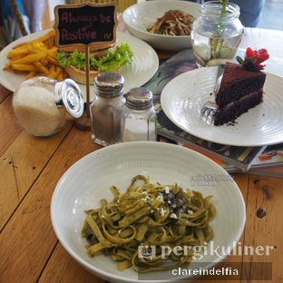 Foto review Mars Kitchen oleh claredelfia  2