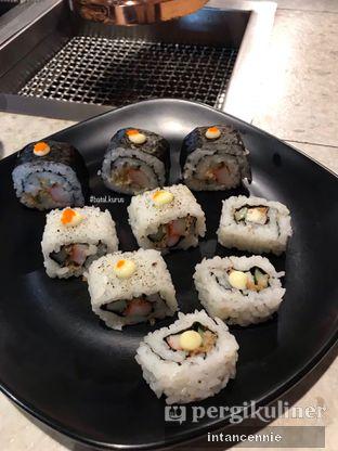 Foto 2 - Makanan di Hattori Shabu - Shabu & Yakiniku oleh bataLKurus