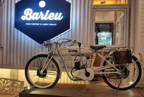 Foto Barleu Coffee Shop