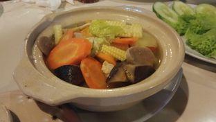 Foto 2 - Makanan(Sapo Tahu) di Waroeng Ngariung oleh Anggi  @makandimanaaa