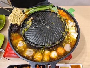 Foto 5 - Makanan di Deuseyo Korean BBQ oleh vio kal