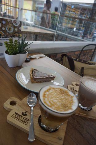 Foto 4 - Makanan di Wake Cup Coffee oleh Prido ZH