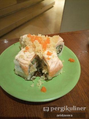 Foto 8 - Makanan di Sushi Tei oleh Vera Arida