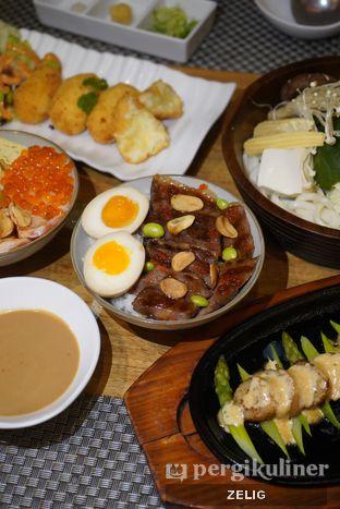 Foto - Makanan di Shabu - Shabu House oleh @teddyzelig