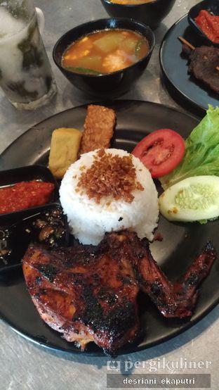 Foto 1 - Makanan di Radja Gurame oleh Desriani Ekaputri (@rian_ry)