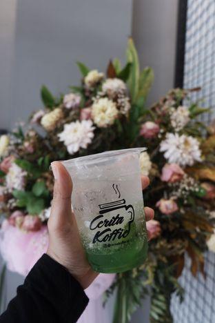 Foto 2 - Makanan di Cerita Koffie oleh Eka Febriyani @yummyculinaryid