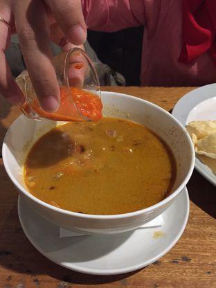 Foto 1 - Makanan(Gulai Sapi) di Lilipadi oleh Sitta