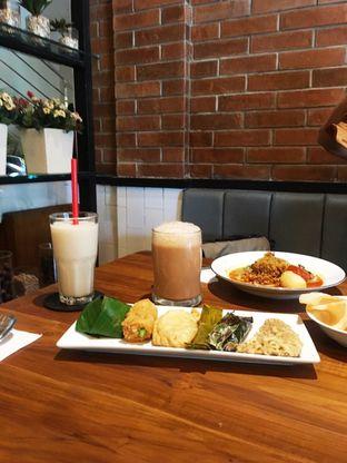Foto 9 - Makanan di Jambo Kupi oleh Prido ZH