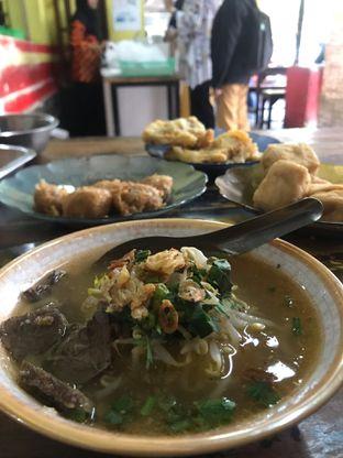 Foto 2 - Makanan di Soto Sedaap Boyolali Hj. Widodo oleh hokahemattiga
