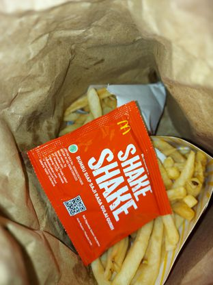 Foto review McDonald's oleh Mouthgasm.jkt  10