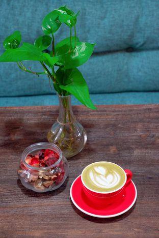 Foto 24 - Makanan di PLUIE Cafe & Resto oleh yudistira ishak abrar