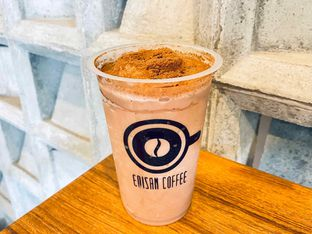 Foto 2 - Makanan di Edisan Coffee oleh feedthecat