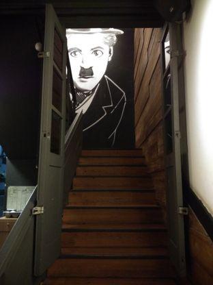 Foto 5 - Interior(sanitize(image.caption)) di Three Sixty Cafe oleh ina1926 (IG)