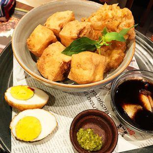Foto 2 - Makanan di Sate Khas Senayan oleh Della Ayu