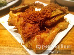 Foto 6 - Makanan di Padang Merdeka oleh Fransiscus