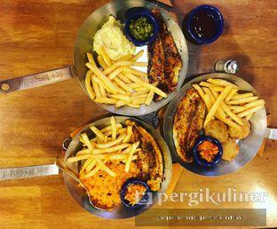 Foto 2 - Makanan di Fish & Co. oleh @mamiclairedoyanmakan