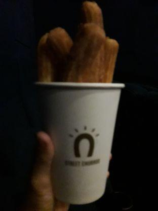 Foto 5 - Makanan di Street Churros oleh inri cross