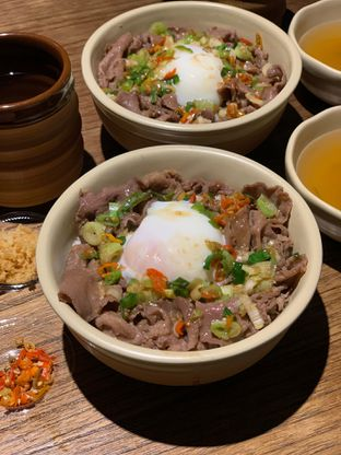 Foto 3 - Makanan di Donburi Ichiya oleh Yohanes Cahya | IG : @yohanes.cahya
