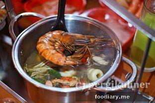 Foto 1 - Makanan di Nahm Thai Suki & Bbq oleh @foodiaryme | Khey & Farhan