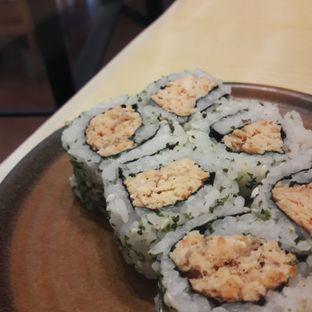 Foto review Sushi Tei oleh Yulia Amanda 2