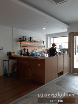 Foto review Fume Coffee & Kitchen oleh Selfi Tan 5