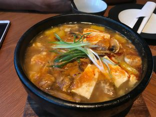 Foto 8 - Makanan di WAKI Japanese BBQ Dining oleh FebTasty  (Feb & Mora)