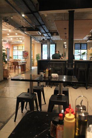 Foto 5 - Interior di Sliced Pizzeria oleh Prido ZH