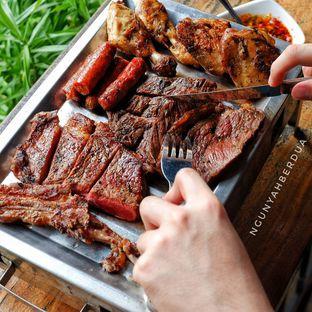 Foto 2 - Makanan di El Asador oleh ngunyah berdua