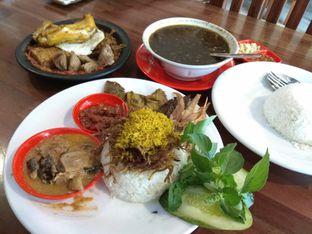 Foto 1 - Makanan di Warung Bu Kris oleh Cantika | IGFOODLER