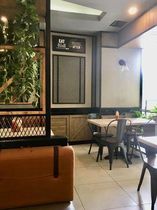 Foto review Solaria oleh Prido ZH 2