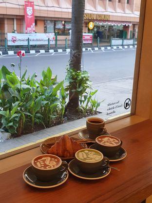 Foto 2 - Makanan di Gramasi Coffee oleh imanuel arnold