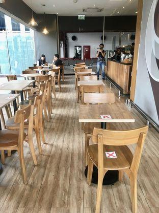 Foto review Maxx Coffee oleh Prido ZH 7