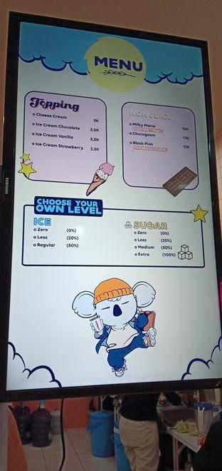 Foto review Smooly Juice oleh Henie Herliani 1