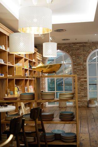 Foto 18 - Interior di Sajiva Coffee Company oleh Deasy Lim