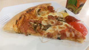 Foto 3 - Makanan di Pizza Grand Lucky oleh Review Dika & Opik (@go2dika)