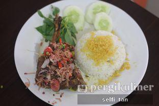 Foto 1 - Makanan di Bebek Bentu oleh Selfi Tan