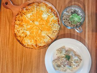 Foto 2 - Makanan di Intro Jazz Bistro & Cafe oleh Astrid Huang | @biteandbrew