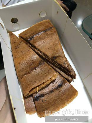 Foto 1 - Makanan di Martabak Akang oleh Jessenia Jauw