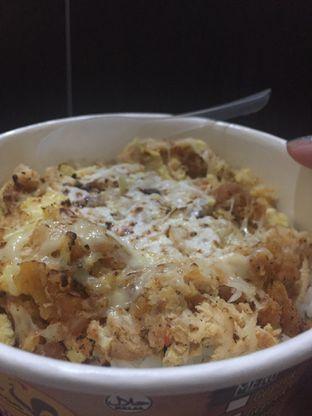 Foto 1 - Makanan di Ayam Keprabon Express oleh @Itsjusterr