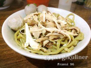 Foto 1 - Makanan di Bakmi Karet Krekot oleh Fransiscus