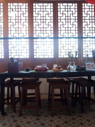 Foto review Pantjoran Tea House oleh Chris Chan 2