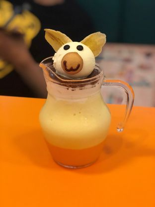 Foto 9 - Makanan di Boogie Doggie Pet Cafe oleh Riani Rin