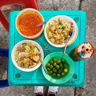 Foto 1 - Interior di Mie Kocok Kaki Sapi Mang Nanang Tea oleh Eat and Leisure