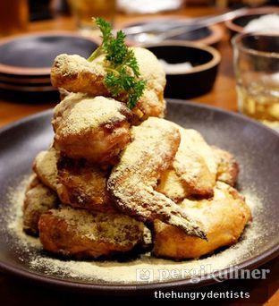 Foto 1 - Makanan(deep cheese) di Goobne Chicken oleh Rineth Audry Piter Laper Terus