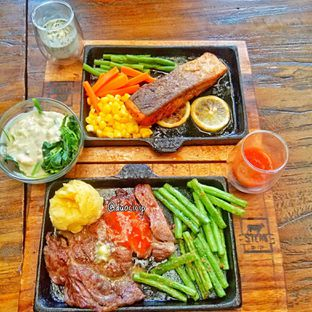 Foto review Steak On Top oleh duocicip  28