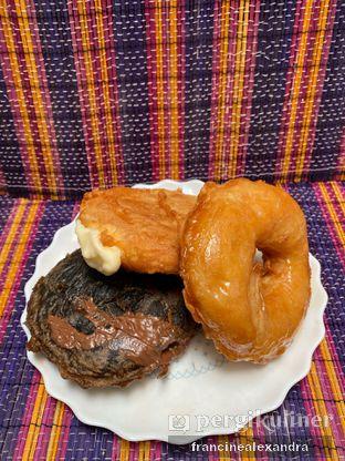 Foto 2 - Makanan di Donuthing oleh Francine Alexandra