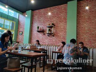 Foto 7 - Interior di Tokito Kitchen oleh Jajan Rekomen